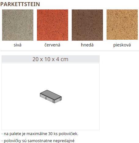 parkettstein